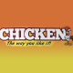 ChiCken - The way you like it !